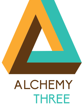 AlchemyThree | Web Design, Branding & Marketing
