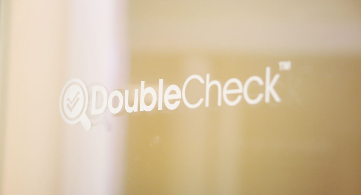 DoubleCheck Research