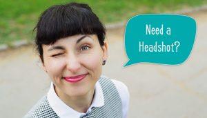 Building Trust, Part 1: Your Headshot