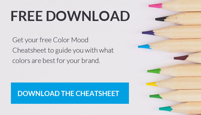 Download FREE Color Mood Cheatsheet