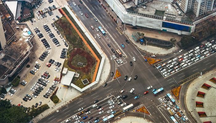 seo traffic