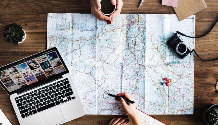 goal setting travel