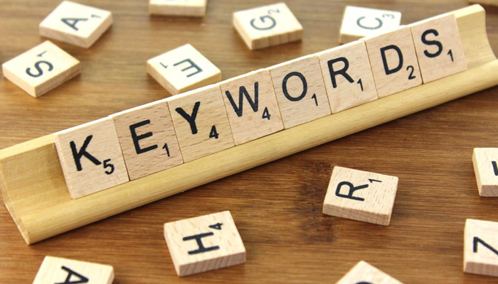 keywords seo tips