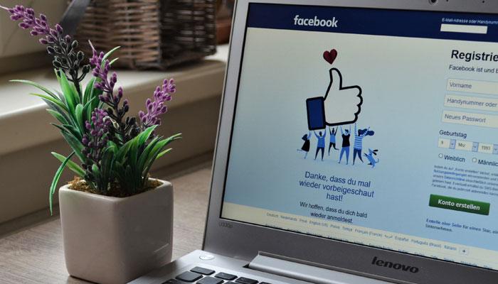 facebook networking