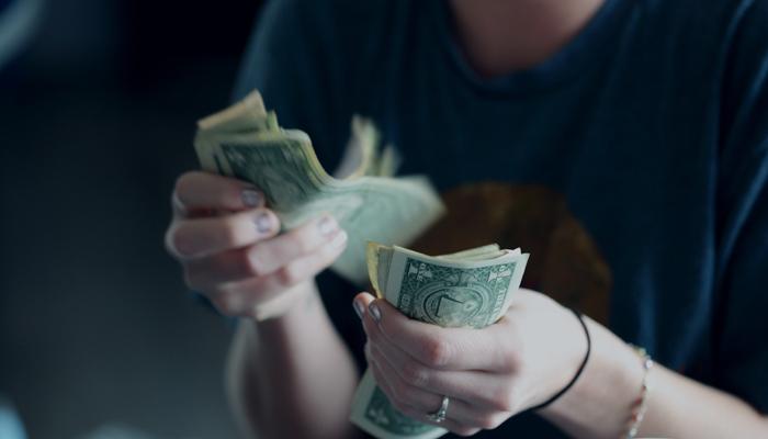 money attitude