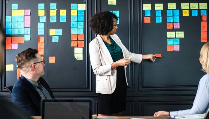 stress management delegate workload