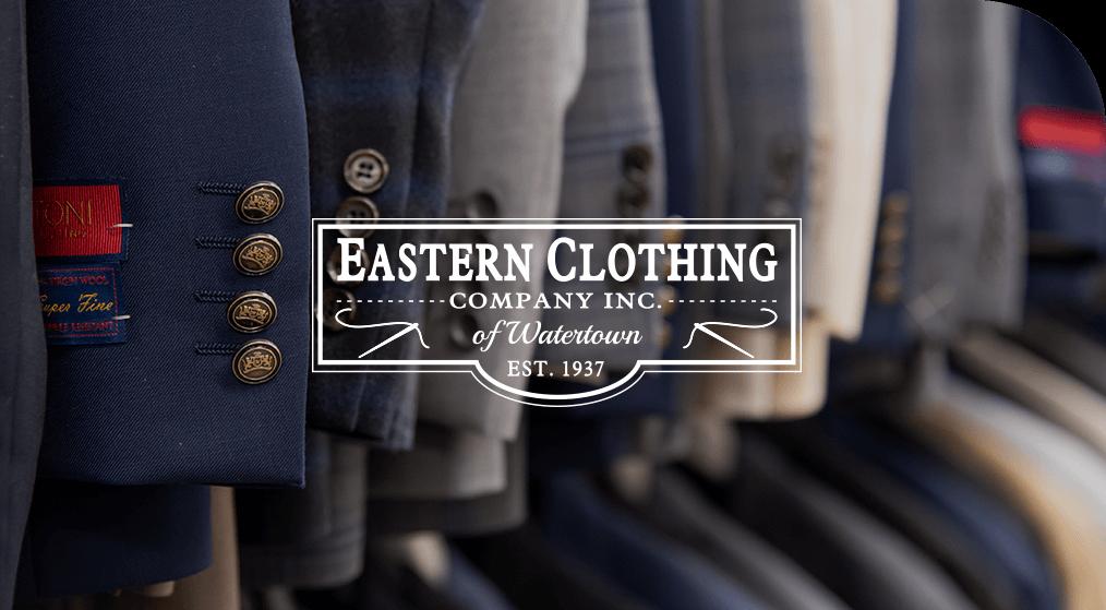 eastern clothing company