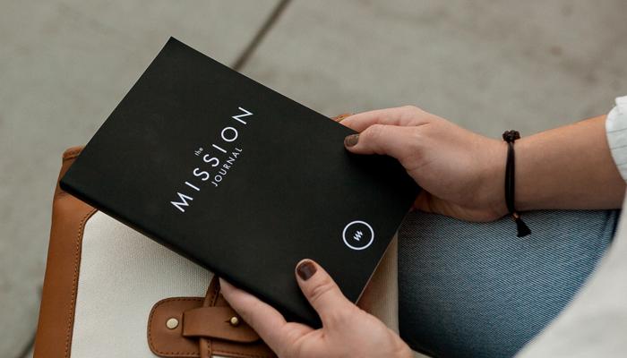 writing mission statement